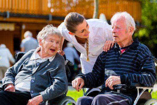 Casa Laura Assistenza Anziani